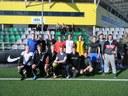Gümnaasiumi noormeestele III koht Tallinna koolinoorte meistrivõistlustelt jalgpallis!