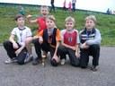 Tublid tulemused Kesklinna koolide 3.-7.klasside murdmaateatejooksu võistlustelt!