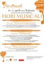 FIORI MUSICALI - Vanamuusikapidustustel Rakveres esineb 80 VHK Muusikakooli õpilast (lisatud link Virumaa Teatajale)