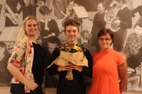 Suurepärased tulemused XI Eesti noorte keelpillimängijate konkurss-festivalilt Tartus