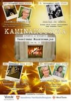 KAMINAMUUSIKA kontserdid