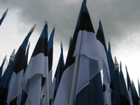 Eesti Vabariigi aastapäeva aktus toimus reedel, 18. veebruaril kell 14.00 Metodisti kirikus