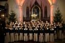 Vanalinna Muusikamaja tütarlastekoor saavutas A- kategooria neidudekooride seas II koha! Õnnitleme!