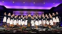 Vanalinna Muusikamaja tütarlastekoor saavutas III koha 49. Tolosa rahvusvahelisel koorikonkursil!